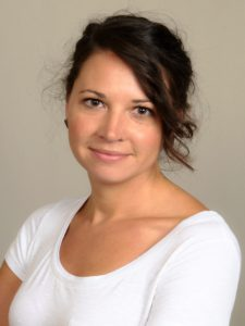 Erin Kaltenbrun, Ph.D.