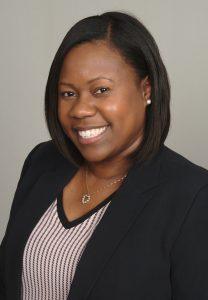 Cassaundra McDowell