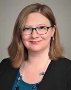 Lara Skwarek, Ph.D.