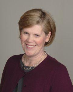 Connie Vance, Ph.D.