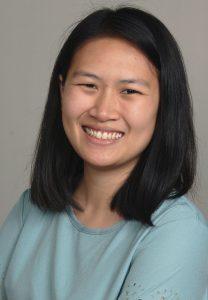 Melissa Li, Ph.D.