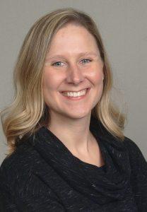 Lindsay Tanskey, Ph.D.