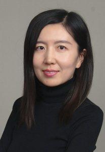 Lu Lu, Ph.D.