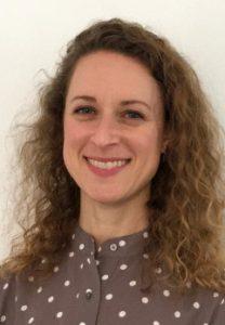 Allison Camp, Ph.D.