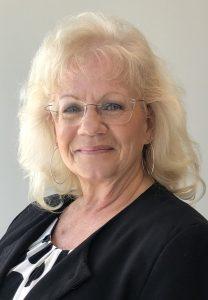 Cynthia McPherson, MBA Profile Photo