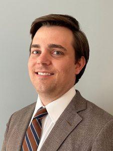 Nate Warren, Ph.D. Profile Photo