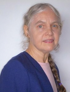 Connie Tettenborn, Ph.D.