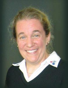 Meghan Mefford, Ph.D.