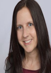 Angie Pollard, Ph.D.