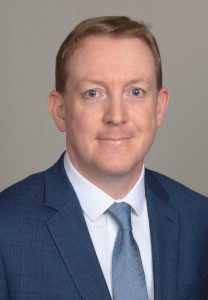 Chris Showell, Ph.D.