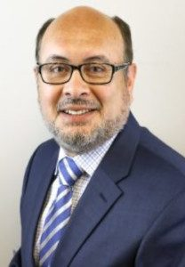 Joe Ruiz, Ph.D.