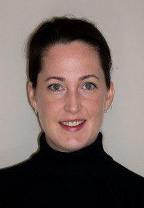 Catherine Morrfy-Smith, Ph.D.