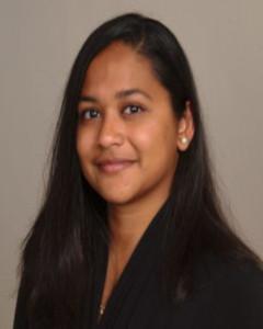 Shweta Dambal, Ph.D.