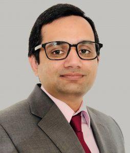 Umar Qureshi, Ph.D.