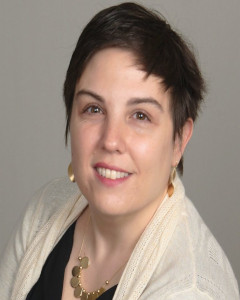 Vicky Cattani, Ph.D.