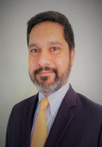 Arsalan Daudi, Ph.D.