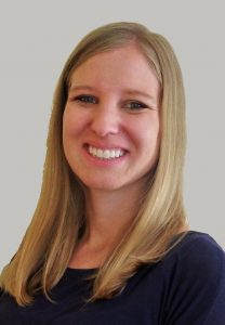 Kelsey Quinn, Ph.D.