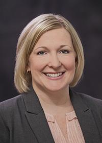 Laura DuBose, CPA, CFE headshot